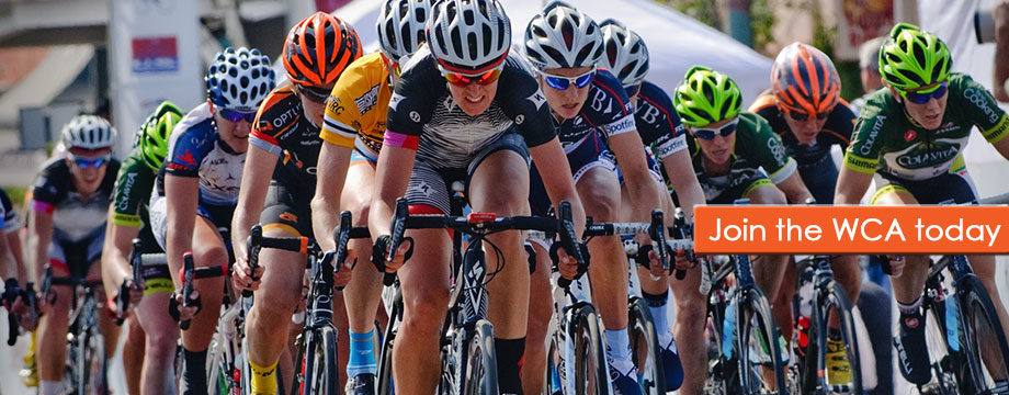 Olympic Cyclists Join WCA Board of Directors